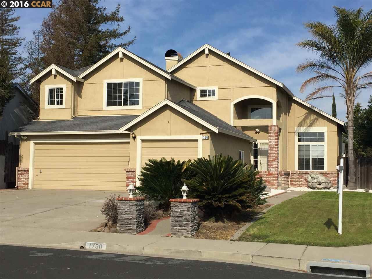 1730 Domaine Way, Oakley, CA