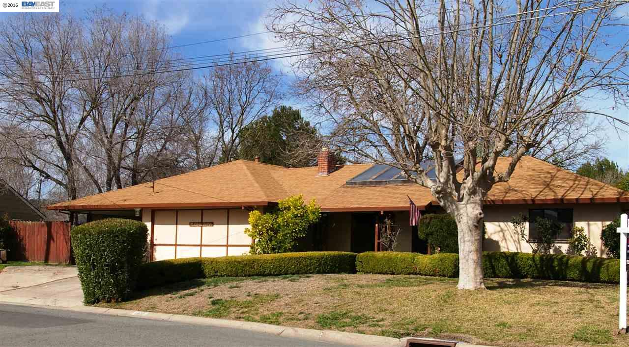1900 Jeannette Dr, Pleasant Hill, CA