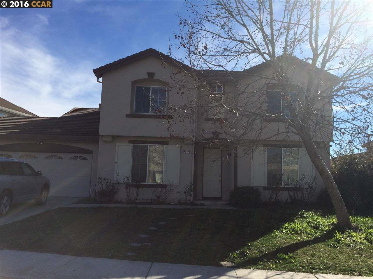 4517 Wagon Trail Way, Antioch, CA