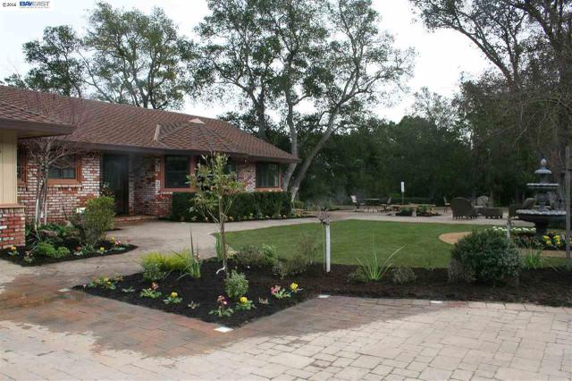 Castlewood Pleasanton Homes For Sale