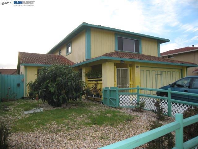 32823 Lake Mead Dr, Fremont, CA