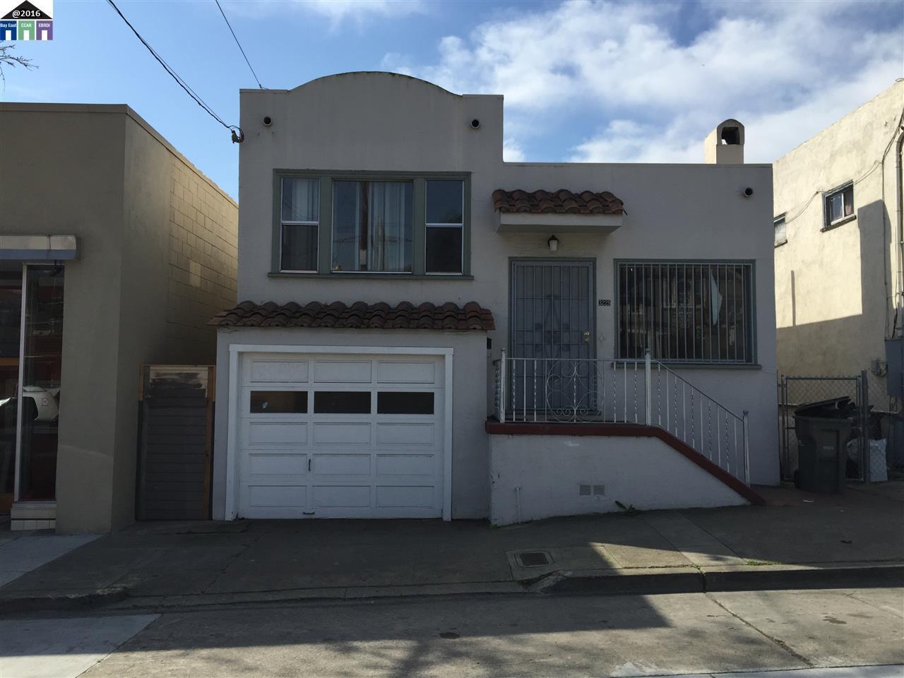 3229 Macarthur Blvd, Oakland, CA
