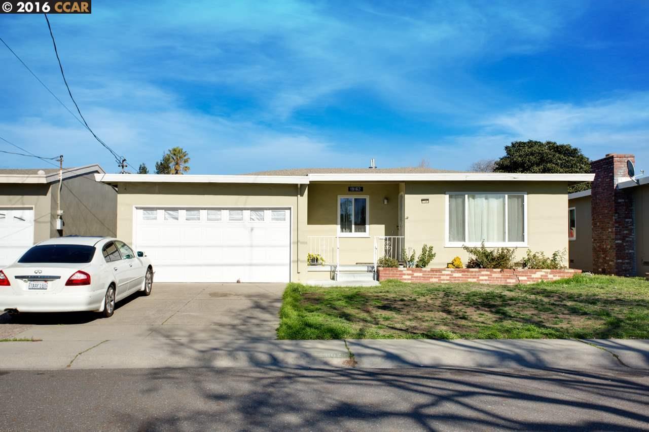 19162 Waverly Ave, Hayward, CA