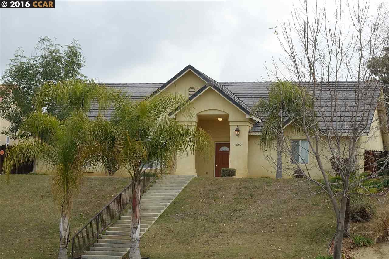 5609 Fairfax Rd, Bakersfield, CA