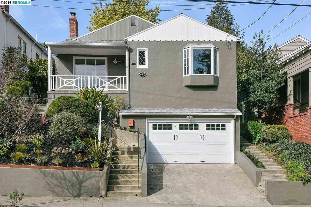 4007 Lyman Rd, Oakland, CA