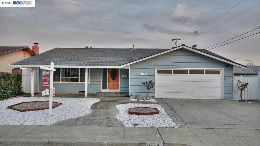 4774 Wadsworth Ct, Fremont, CA