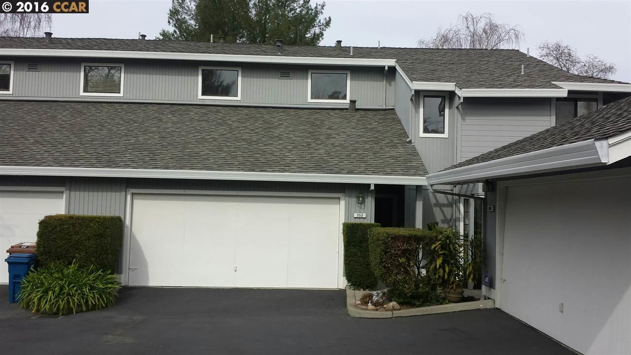 352 Grapevine, Pleasant Hill, CA
