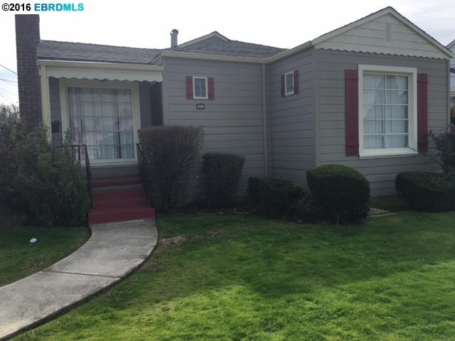 2330 103rd Ave, Oakland, CA