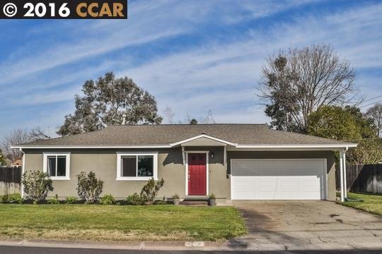 42 Audrey Ln, Pleasant Hill, CA