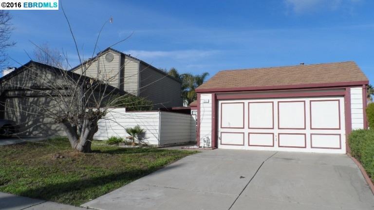 3506 Straitwood Ct, Antioch, CA