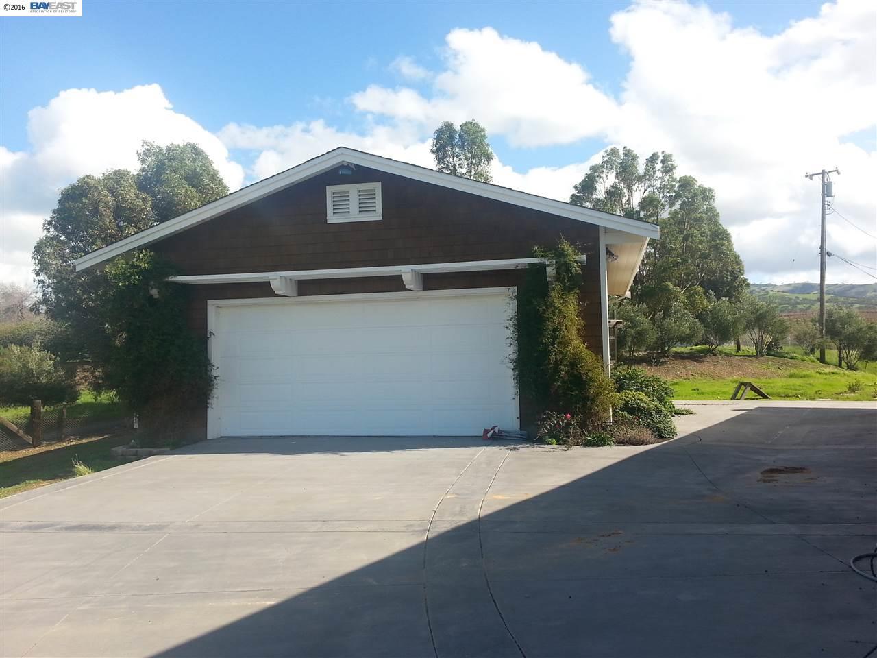 10011 Tesla Rd, Livermore CA 94550