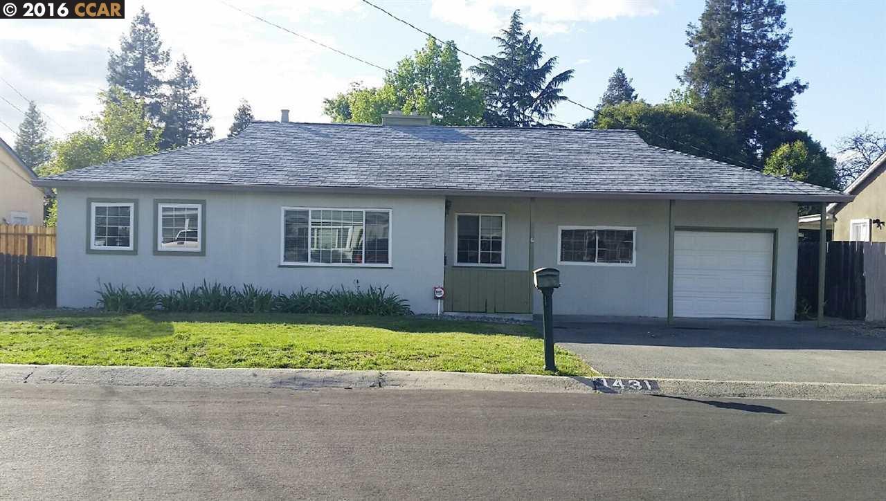 1431 Peach Pl, Concord, CA