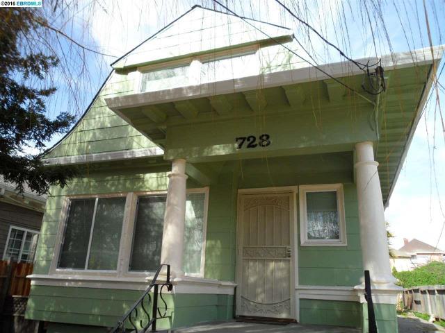 728 30th St, Oakland, CA
