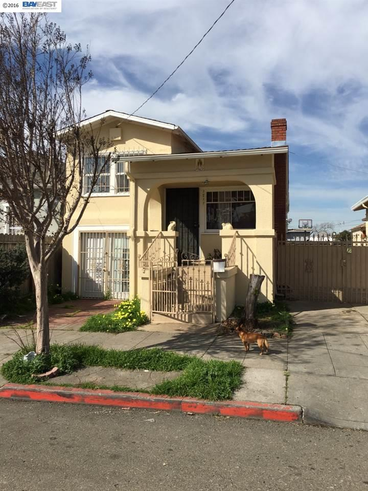 1711 62nd Ave, Oakland, CA