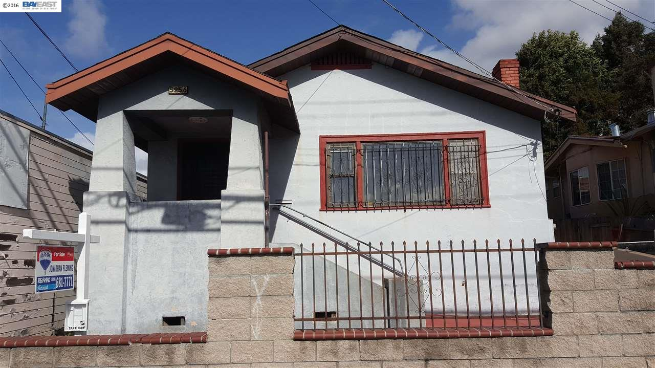 5256 Foothill Blvd, Oakland, CA