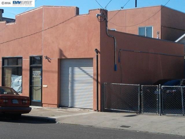 2809 38th Ave, Oakland, CA