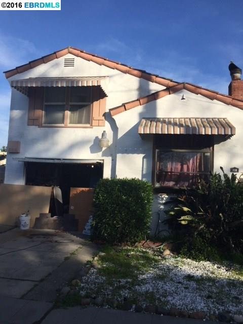 336 30th St, Richmond, CA