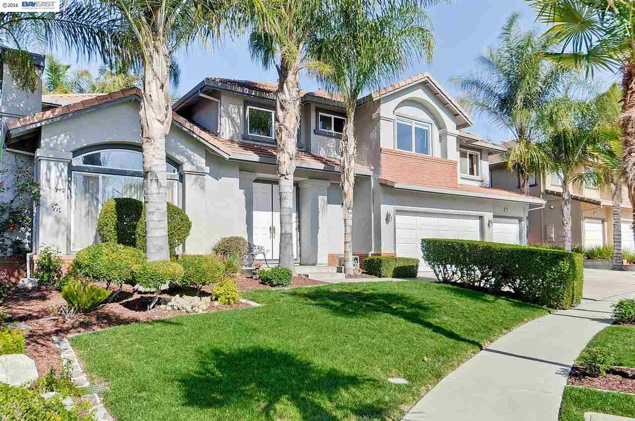 44192 Lupine Pl, Fremont, CA