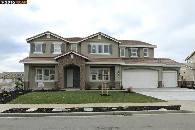 2341 Atterbury Ln, Brentwood, CA
