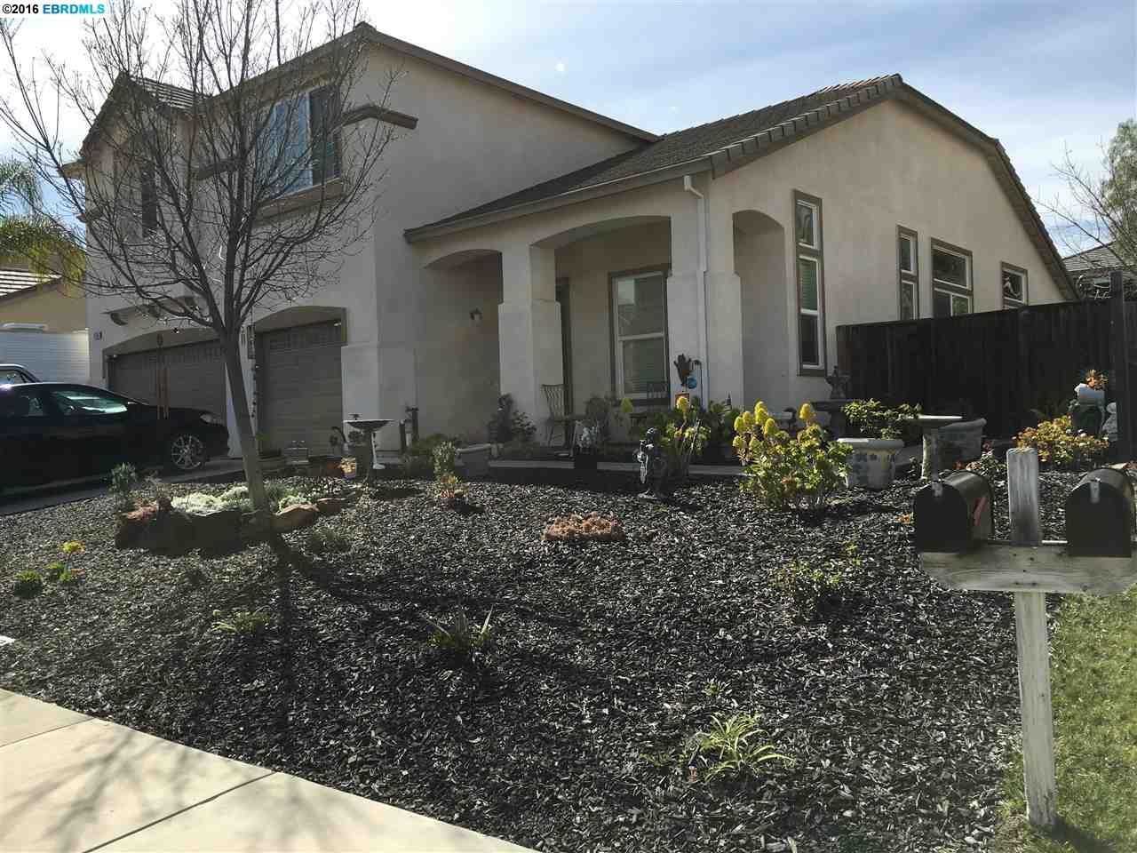 3784 Pintail Dr, Antioch, CA