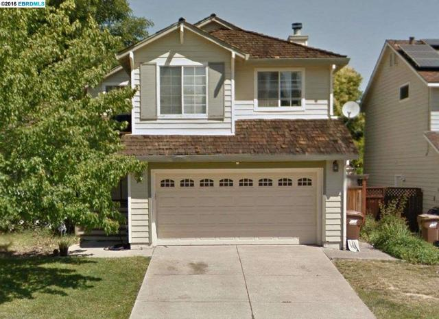 5055 Prairie Way, Antioch, CA