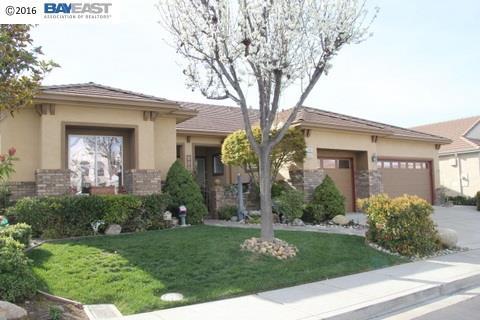714 Richardson Dr, Brentwood, CA