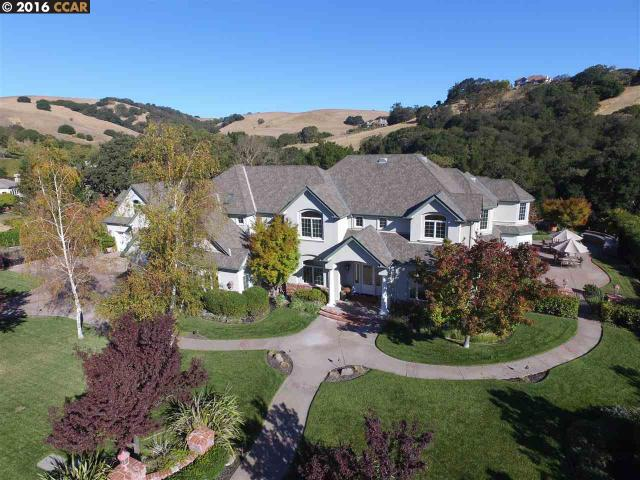 5336 Stonehurst Dr, Martinez, CA