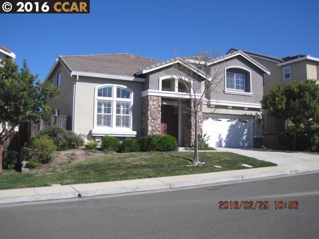 3325 Park Ridge Dr, San Pablo, CA