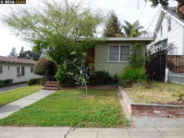 3937 And 3941 Vale Ave, Oakland, CA