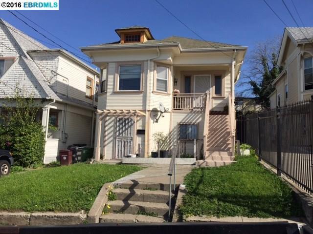 2322 E 21st St, Oakland, CA