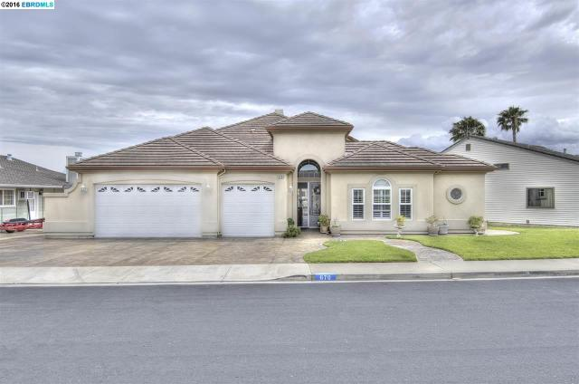 670 Beaver Ct, Discovery Bay, CA 94505