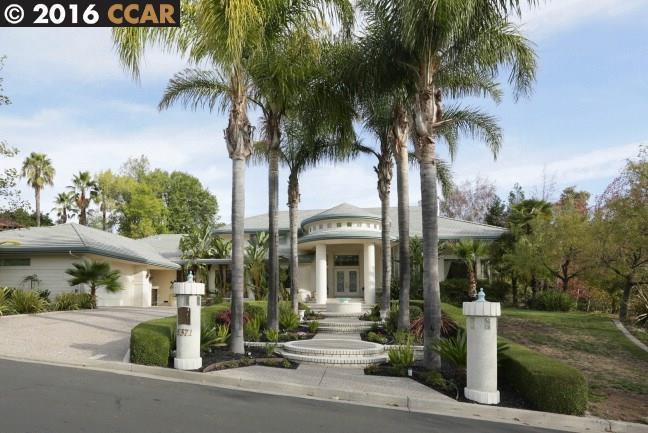 5371 Blackhawk Drive, Danville, CA 94506