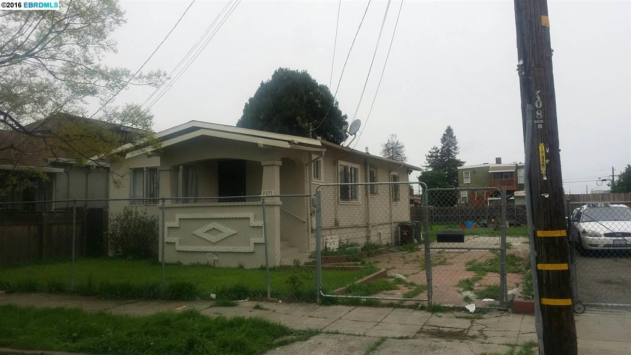 1371 81st Ave, Oakland, CA