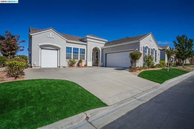 320 Gladstone Dr, Brentwood, CA