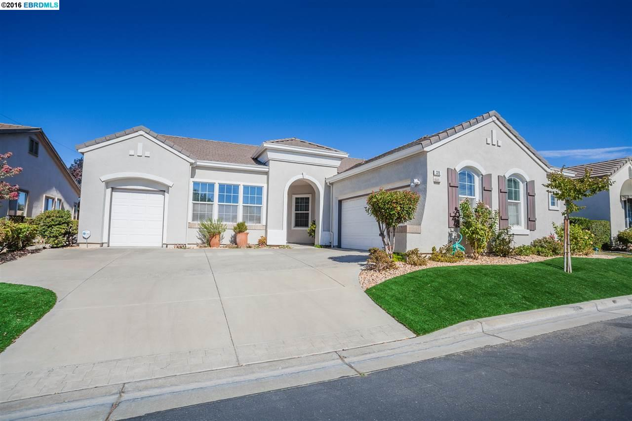 New Homes In Oakley And Brentwood Ca
