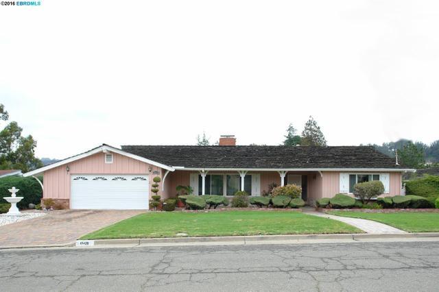 10420 Greenview Dr, Oakland, CA