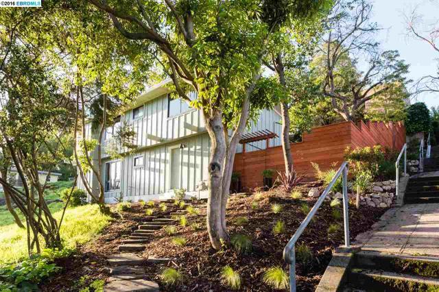 6251 Brookside Ave, Oakland, CA