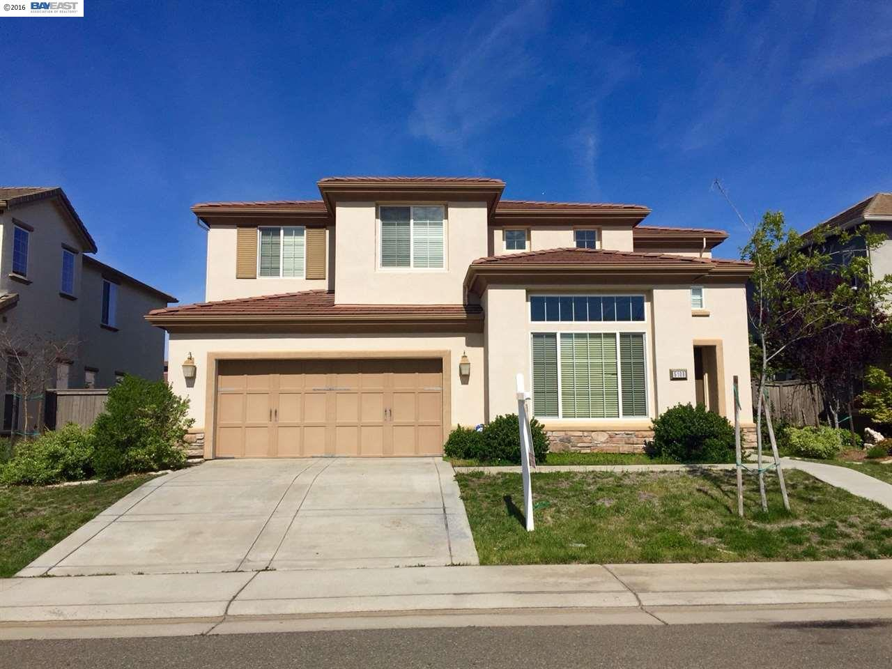5109 Otter Pond Way, Rancho Cordova, CA