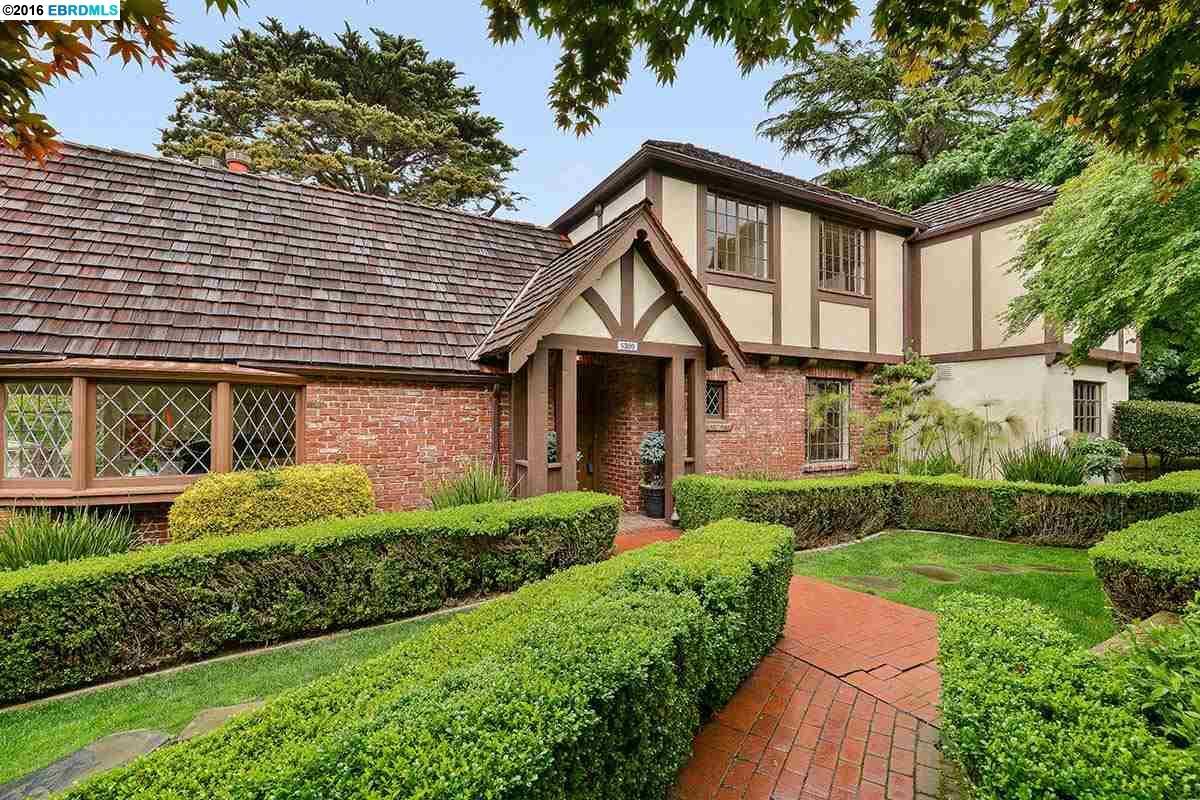 5300 Estates Dr, Oakland, CA