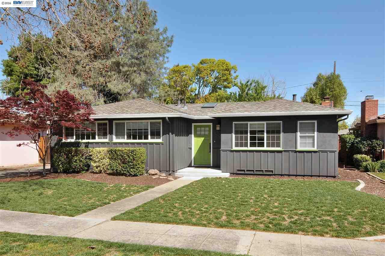 2124 Parkwood Way, San Jose, CA