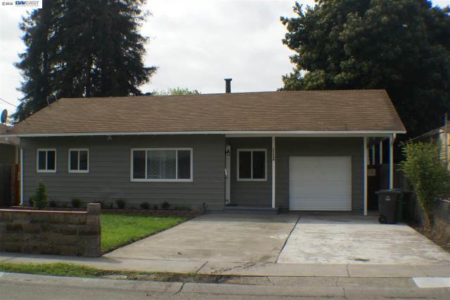 25549 Tarman Ave, Hayward, CA