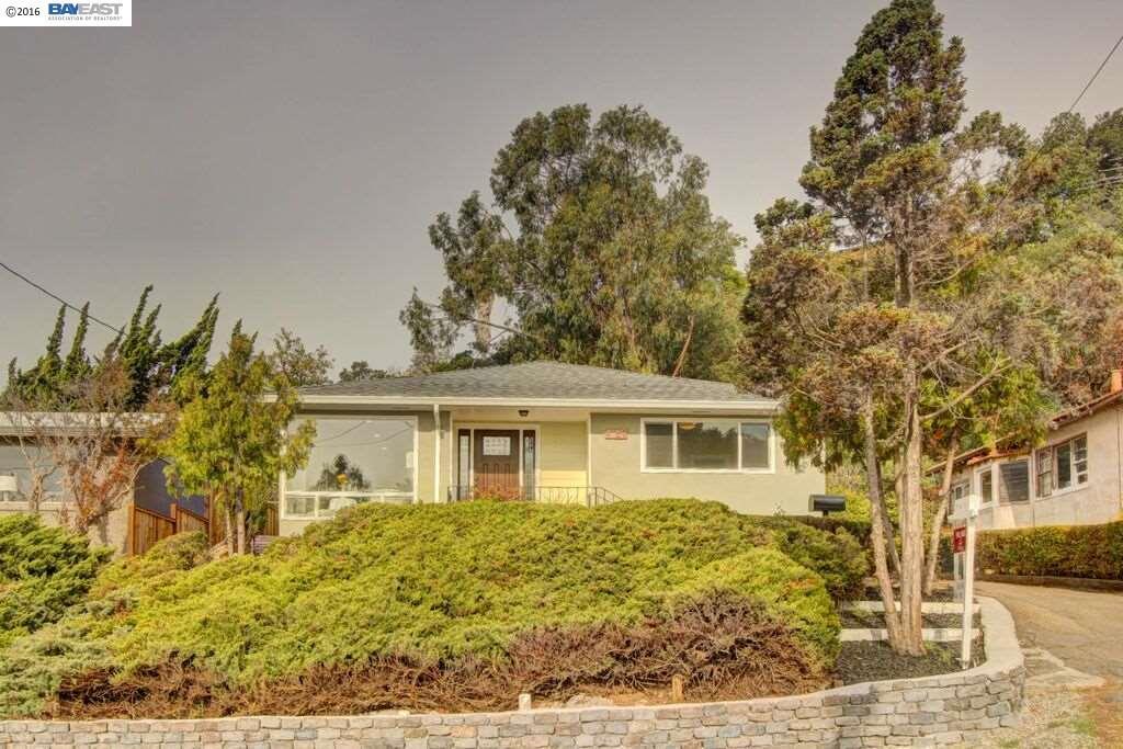 4169 Maple Ave, Oakland, CA