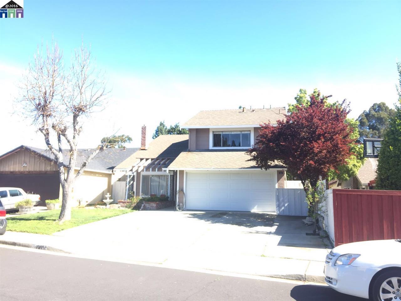 731 Seacliff Ct, Rodeo, CA
