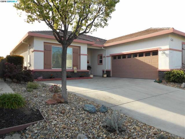 941 Centennial Dr, Brentwood, CA