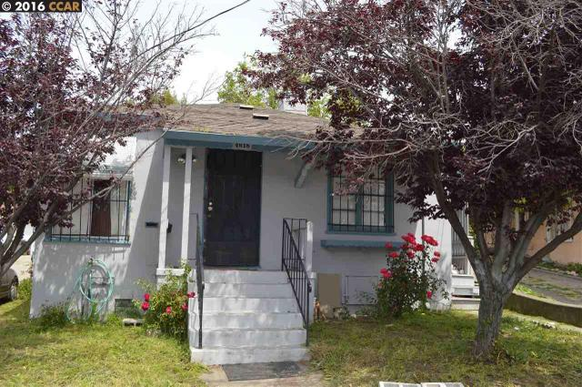 4616 Macarthur Blvd, Oakland, CA 94619