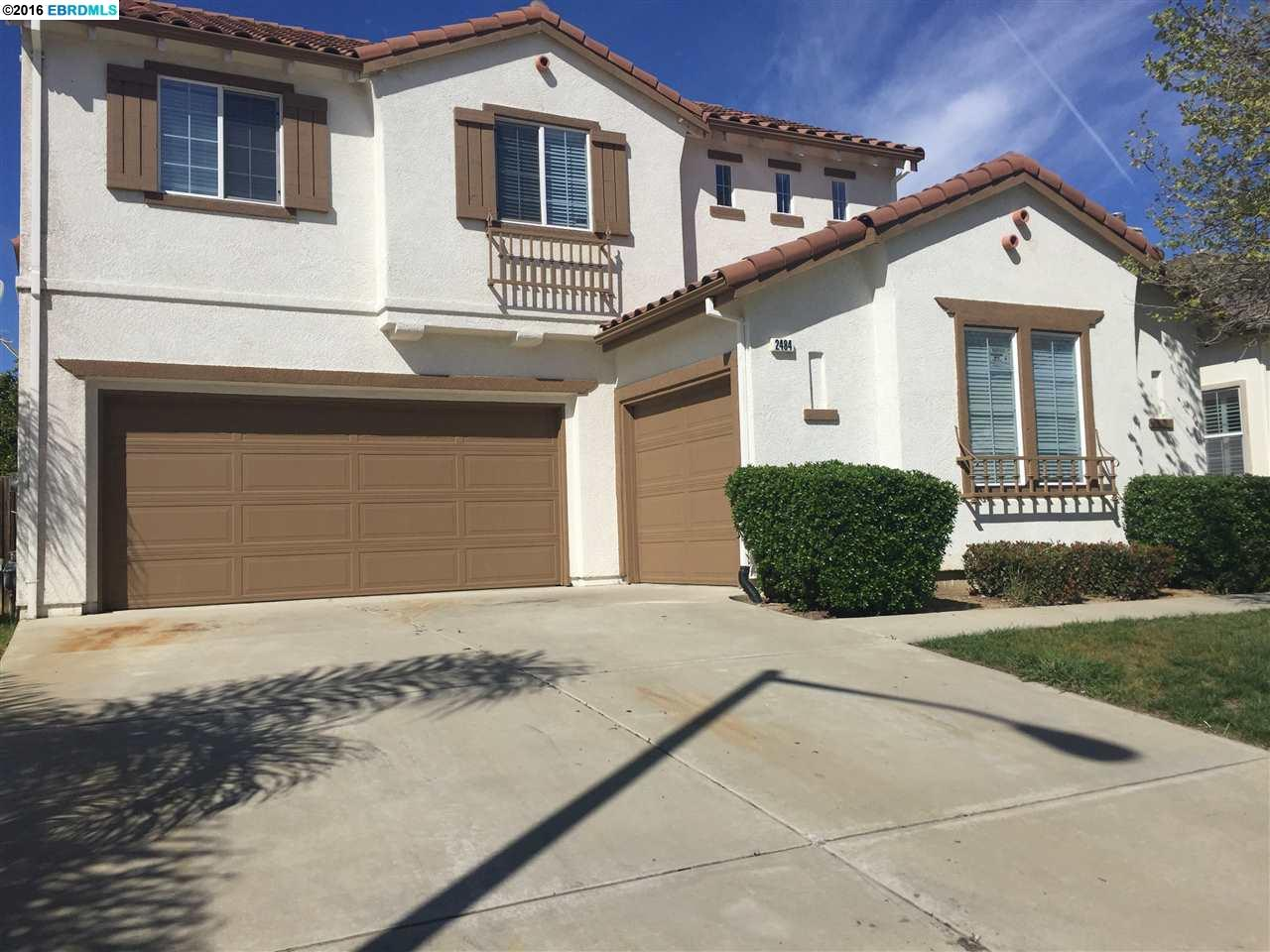 2484 Silveria Way, Antioch, CA