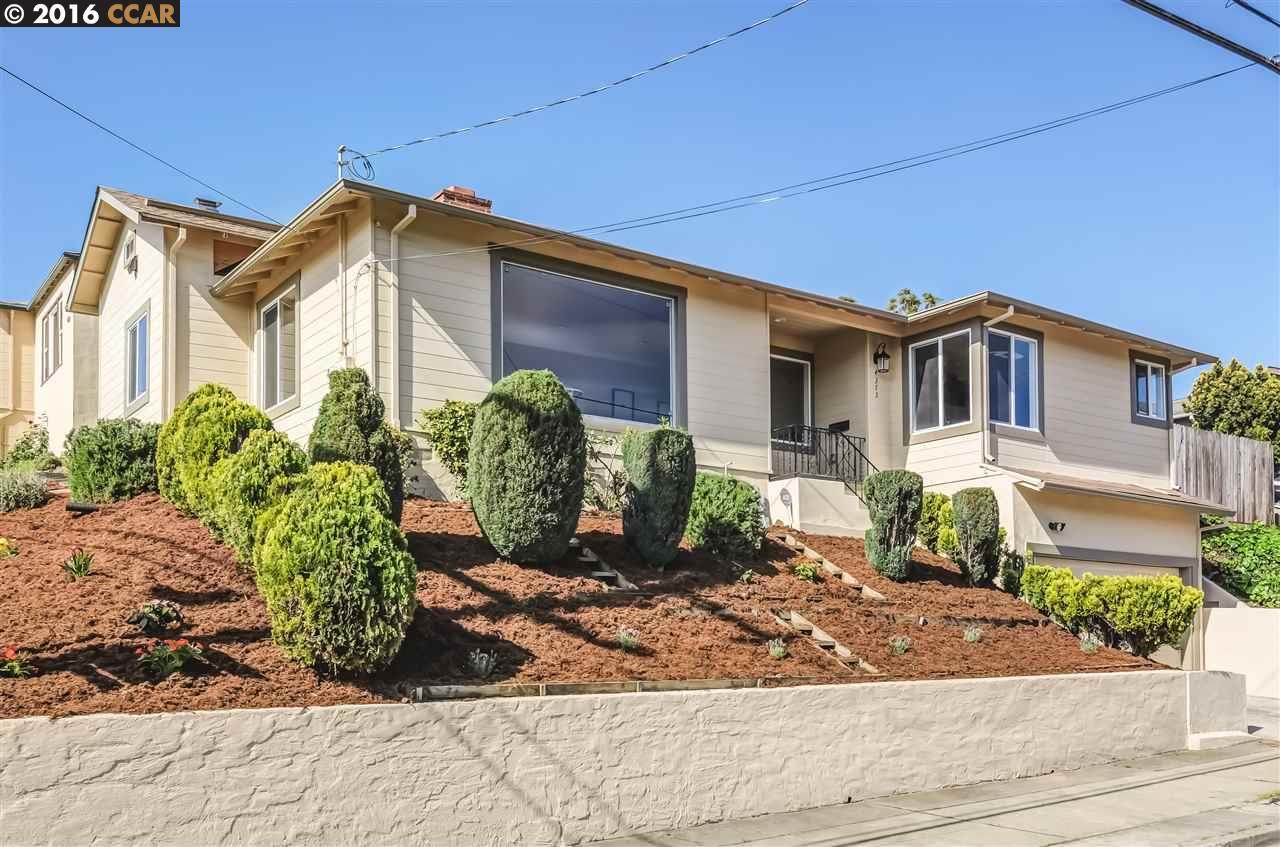 4373 Steele St, Oakland, CA