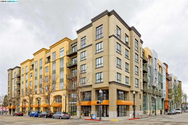 869 Clay St, Oakland, CA