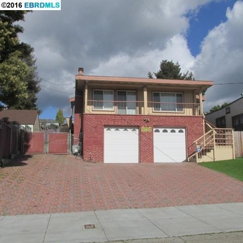 9810 Thermal St, Oakland, CA