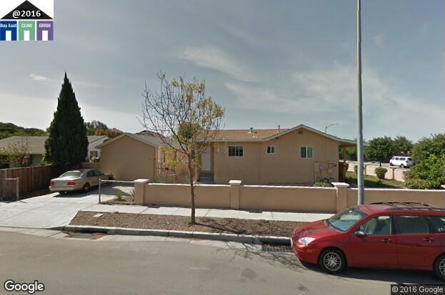 23606 Saklan Rd, Hayward, CA 94545